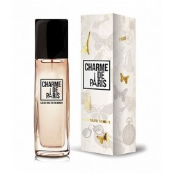 CHARME  DE  PARIS 100ml
