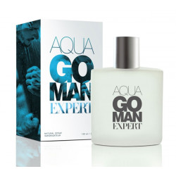 AQUA GO MAN EXPERT 100ml