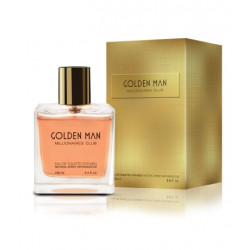 GOLDEN MAN 100ml