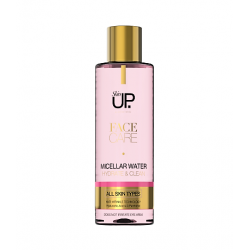 Micerální voda  Skin Up 400ml