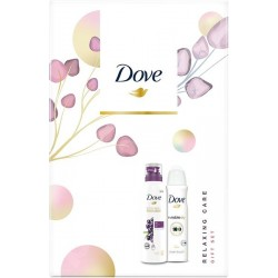 DOVE Relaxing Care Gift Set...