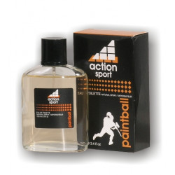 ACTION SPORT -PAINTBALL 100ml
